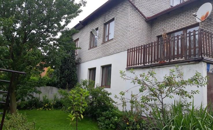 dom na sprzedaż - Zebrzydowice, Kończyce Małe